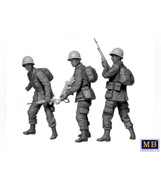 Take one more grenade! - 3574