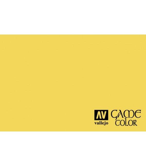 72.085 Tinta Groga Game Color 17ml.