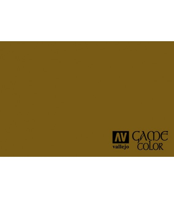 72.091 Sepia Ink Game Color 17ml.