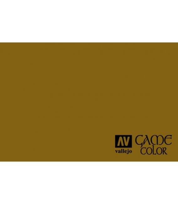 72.092 Tinta Marró Game Color 17ml.