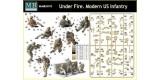 Under Fire. Modern US Infantry -35193