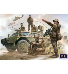 Bundeswehr. German military men, Present day -35195