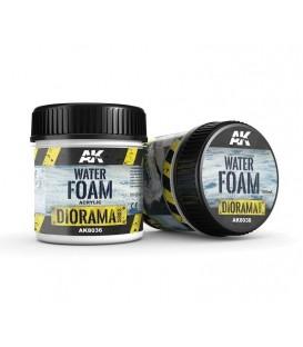 AK8036 Water Foam 100 ml.