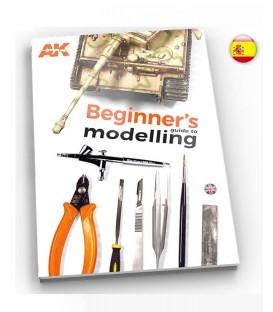 AK252 Guía de modelismo para principiantes - Castellano