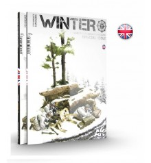 AK4842 Tanker Techniques Winter Special 01- English