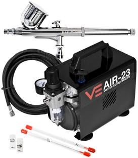 Kit aerographie AIR-23 + Basic 03 + 0,2 et 0,5