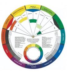 Roda barreja colors