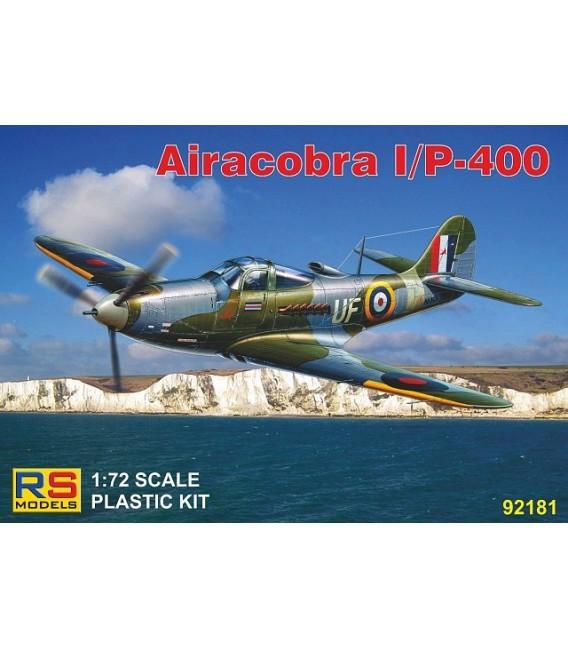Airacobra I/P-400 92181