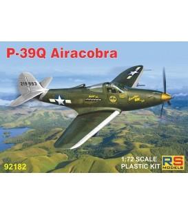 P-39 Q Airacobra 92182