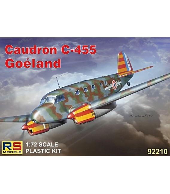 Caudron C-445 92210