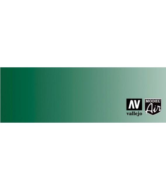 71.007 Verde Oliva Model Air 17ml.