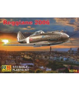 Reggiane 2006 92214