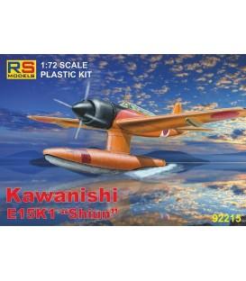 Kawanishi E15K1 92215