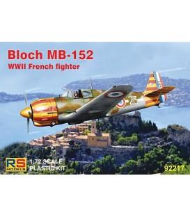 Bloch MB-152 92217