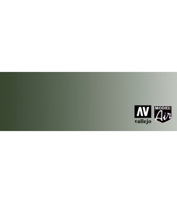 71.016 USAF Verde Oliva Model Air 17ml.