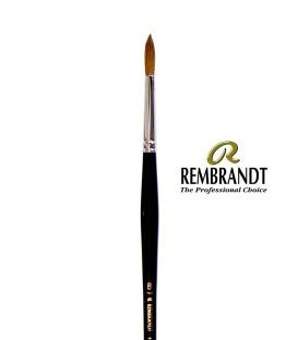 Pinzell Rembrandt Series 110 Pèl de Marta Vermella 8