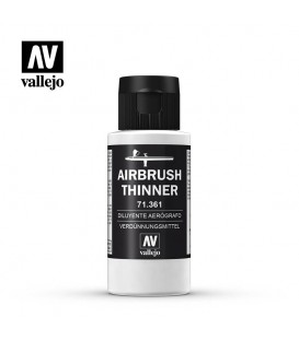 71.361 Diluant pour Model Air (060 ml.).