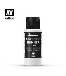 71.361 Thinner for Model Air (060 ml.).