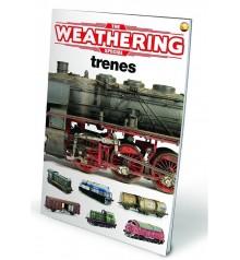 "Llibre Castellano ""The Weathering Special: TRENES"""
