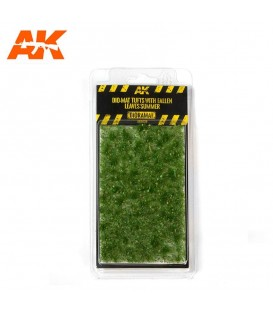 AK8139 Dio-Mat Tufts with Fallen Leaves Summer