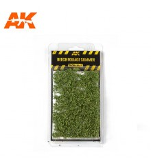 AK8145 Beech Foliage Summer