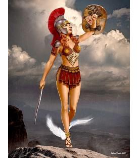 Ancient Greek Myths series - Perseus-24032
