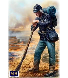 American Civil War Series. A Quick Rest, After the Battle-35196