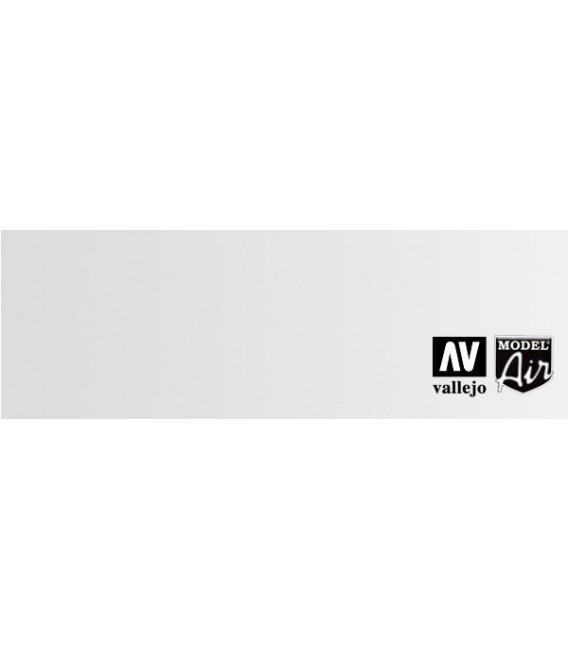 71.063 Silver RLM01 (Metallic) Model Air 17ml.