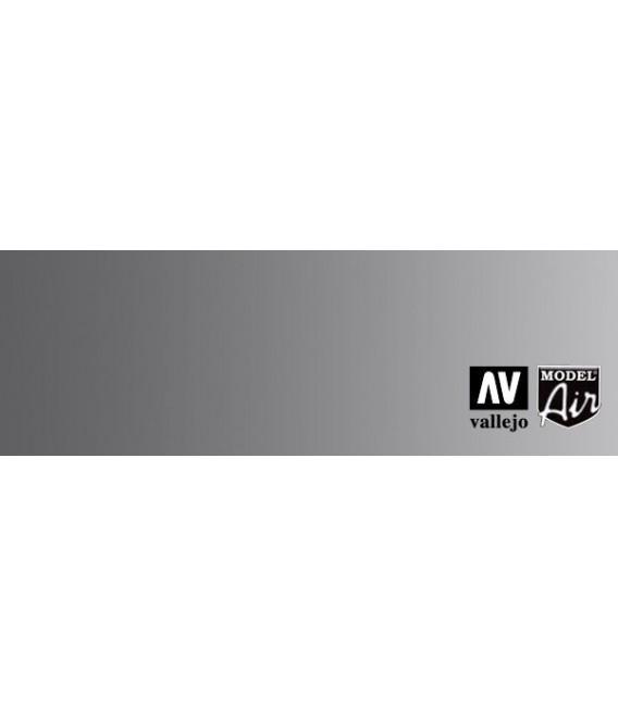 71.062 Aluminium (Metallic) Model Air 17ml.