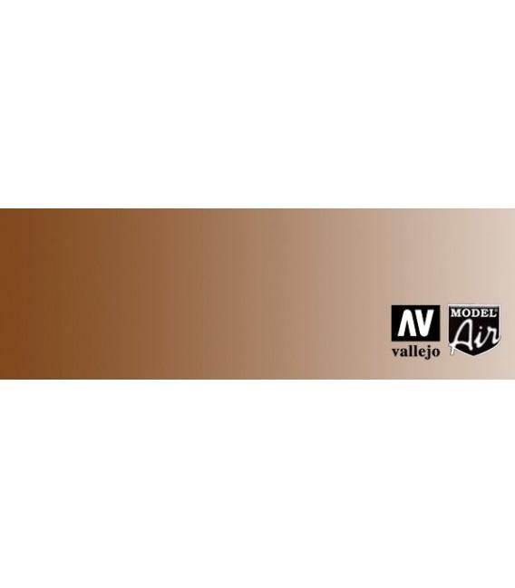 71.069 Rust (Metallic) Model Air 17ml.