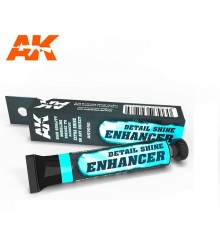 AK9050 Detail Shine Enhancer 20 ml.
