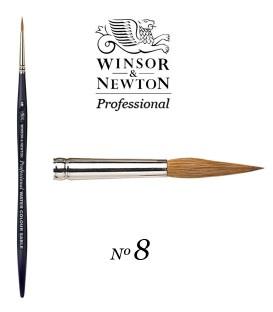 Winsor & Newton Series Artist Sable Brush 8