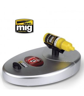 A.MIG TTH003 Agitateur de peinture Paint Shaker