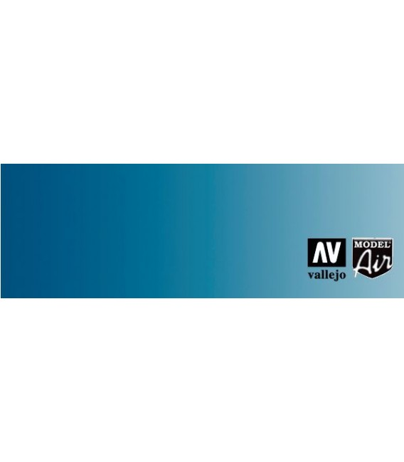 71.090 Azul Oscuro Model Air 17ml.