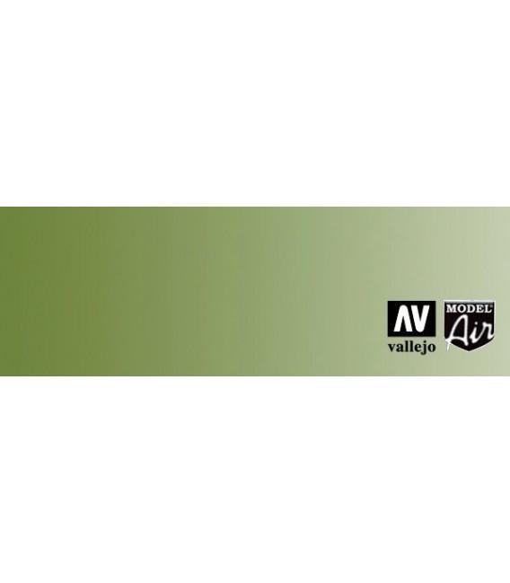 71.094 Verd Zinc Model Air 17ml.