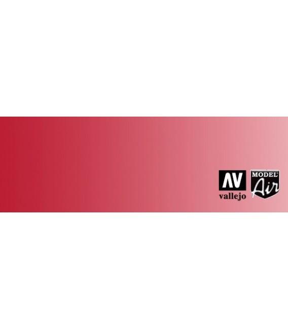 71.084 Vermell Foc RAL3000 Model Air 17ml.