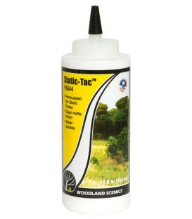 Adesivo Static-Tac FS644 Woodland Scenics.