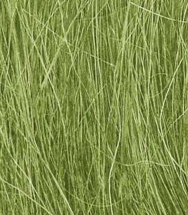 Field Grass Medium Green - Verde Medio - FG174 Woodland Scenics.