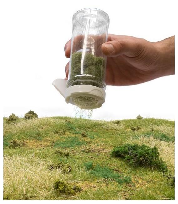 Static Grass Starter Kit FS647 Woodland Scenics.