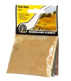 Plant Hues - Plantes Germinades - FS629 Woodland Scenics.