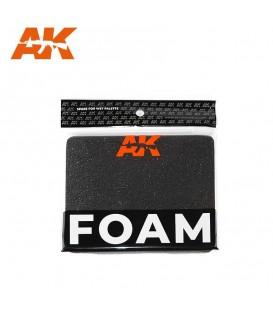AK8075 Foam - Recanvi Esponja Wet Palette - Paleta Humida