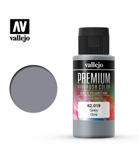 62019 Gris Vallejo Premium Color (60 ml.)