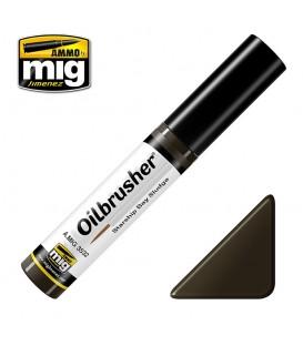Oilbrusher Oleo Ammo Mig Starship Sludge Bay