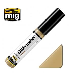 Oilbrusher Oil Ammo Mig Dust