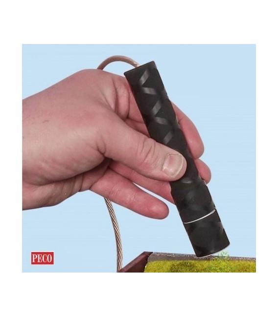 Aplicador de Grama Eletrostatica Static King FS639 Woodland Scenics.