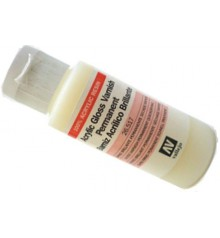 26.517 Acrilic glossy varnish Vallejo 60 ml.
