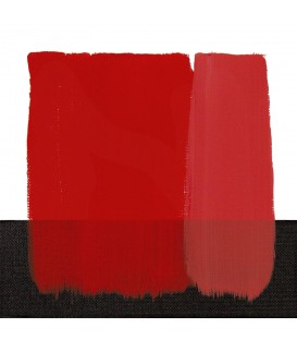 Rojo Cadmio Medio oleo Maimeri Classico 20 ml.