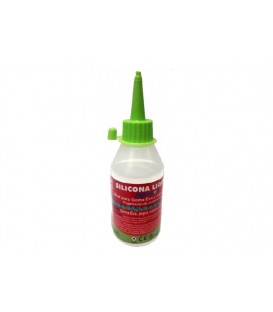 Liquid Silicone Adhesive Precision 60 ml.