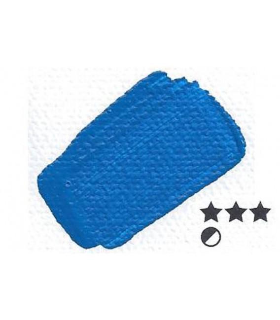 True Colors acrylique 250 ml.455 Cerulean Blue