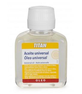 Oli Universal per oli Titan 100 ml.